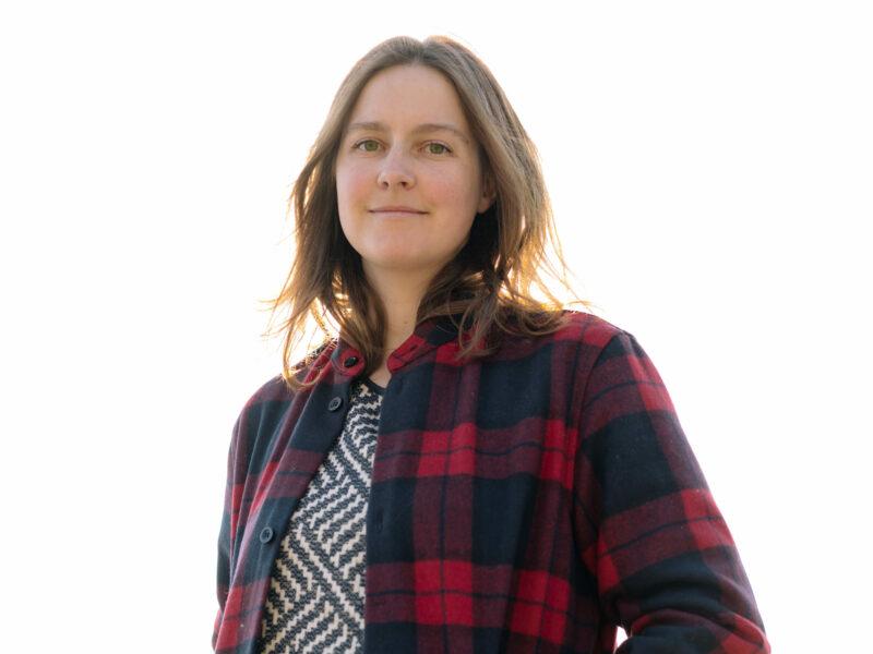 Hun blir ny sjef på barneteatret i Ålesund